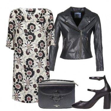 Outfit Abito e giacca