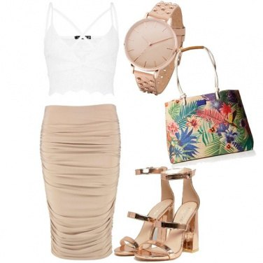 Outfit Urban #2659
