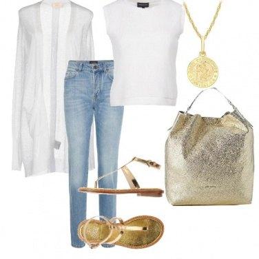 Outfit A chi piace la banalità?