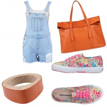 Outfit Trendy #8372