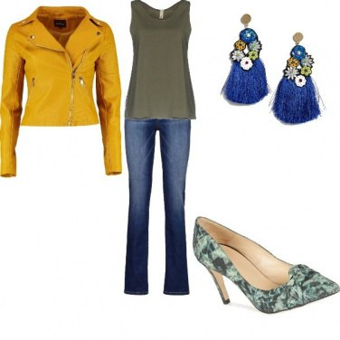 Outfit Basic #5749