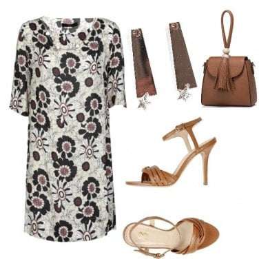 Outfit Etnico #1079