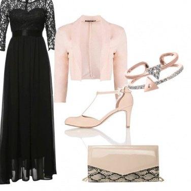 Outfit Bon Ton #3775