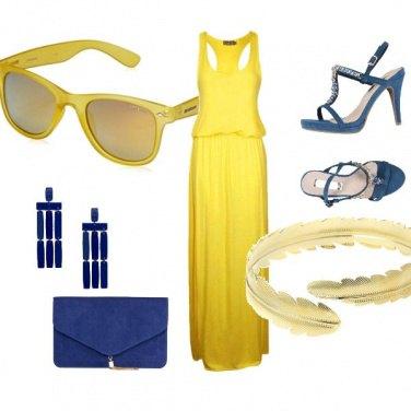 Outfit Week-end in Costa Azzurra