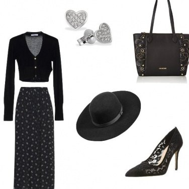 Outfit Chic #5345