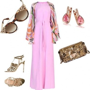 Outfit Trendy #8414