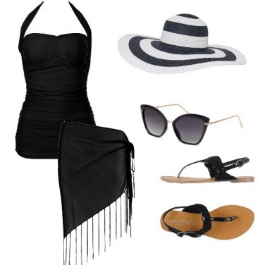 Outfit Chic #5443