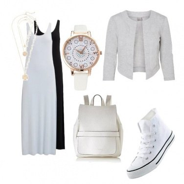 Outfit Basic #5761