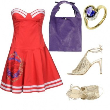 Outfit Trendy #8388