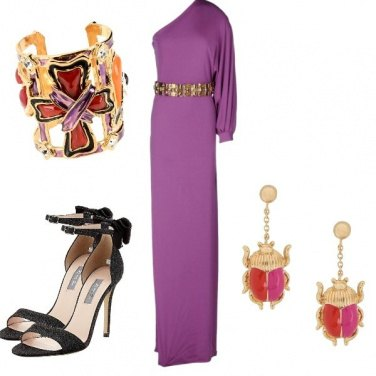 Outfit Chic #5348