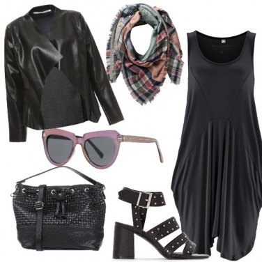 Outfit Rocker
