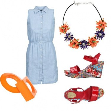 Outfit Trendy #8393