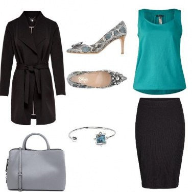 Outfit Chic #5349