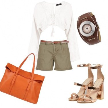 Outfit Trendy #8394
