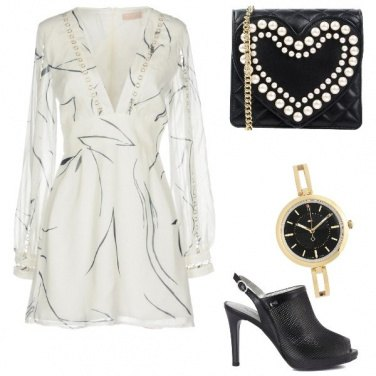 Outfit Rock #1285
