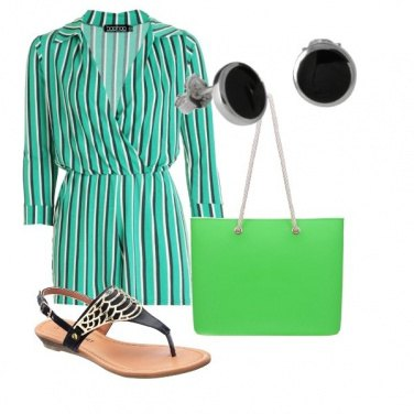 Outfit Urban #2665