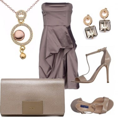 Outfit Armonia