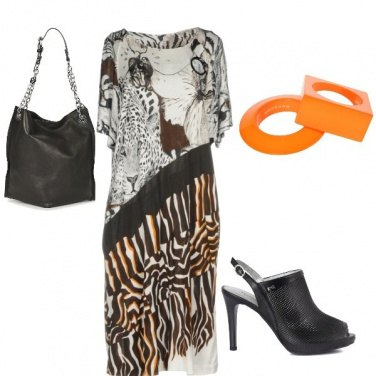 Outfit Trendy #8396