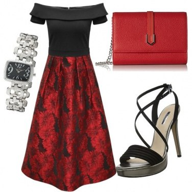 Outfit Chic #5357