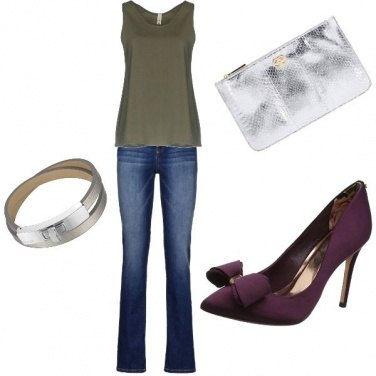 Outfit Basic #5763