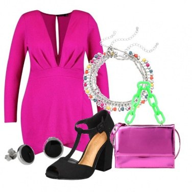 Outfit Chic #5362