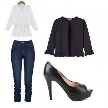 Outfit Trendy #8403