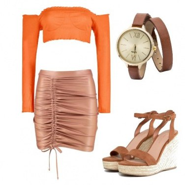 Outfit Urban #2666