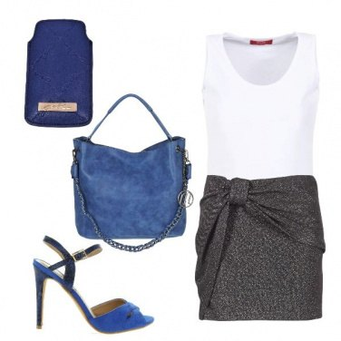 Outfit Basic #5830