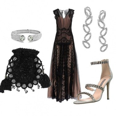 Outfit Festival di cannes