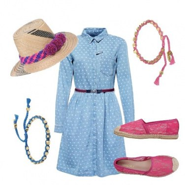 Outfit Campagna