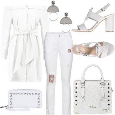 Outfit Anche il portafoglio