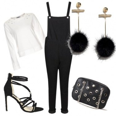 Outfit Urban #2668