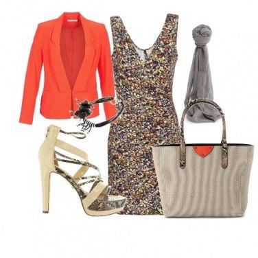 Outfit CMPS Pitonata