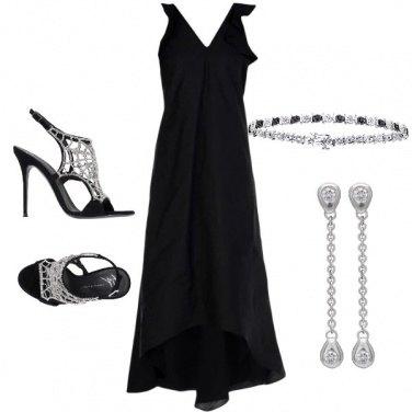 Outfit Una sera da star