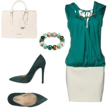 Outfit Chic #5399