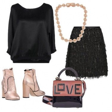 Outfit Trendy #8453