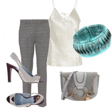Outfit Chic #001