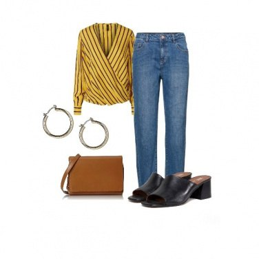 Outfit Trendy #8436