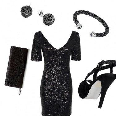 Outfit Stasera che sera#