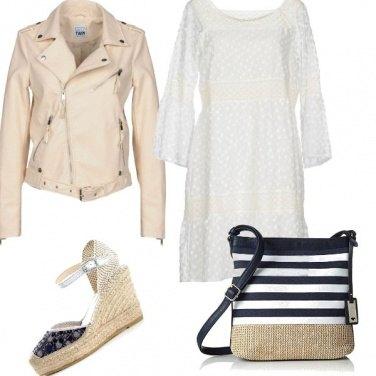 Outfit A scuola con leggerezza
