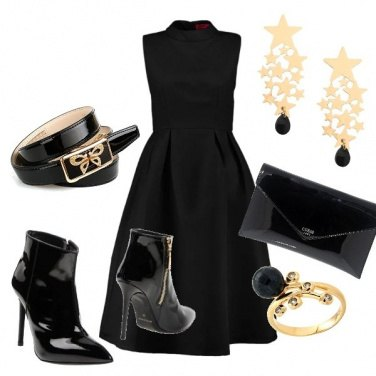 Outfit Rock #1300