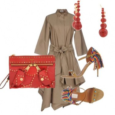 Outfit Etnico #1092