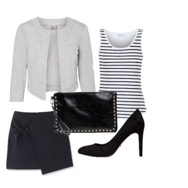 Outfit Basic #5792