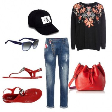 Outfit Urban #2679