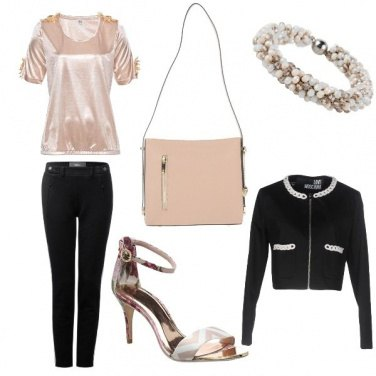 Outfit Trendy #8448