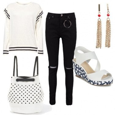 Outfit Basic #5794