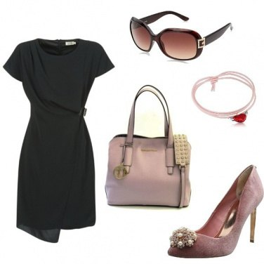 Outfit Chic #5430