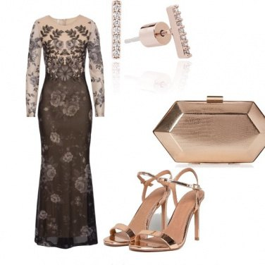 Outfit Chic #5429