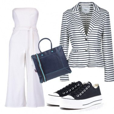 Outfit Trendy #8449