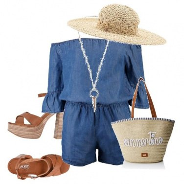 Outfit Summertime##